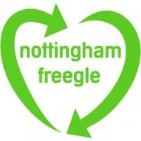 Profile picture for Nottingham Freegle