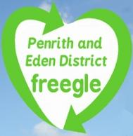 Profile picture for Penrith and Eden District Freegle