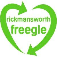 Profile picture for Rickmansworth Freegle