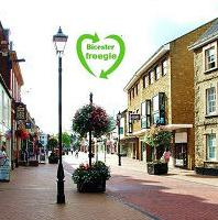 Profile picture for Bicester Freegle