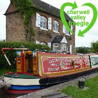 Profile picture for Cherwell Valley Freegle