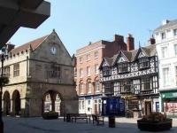 Profile picture for Shrewsbury Freegle
