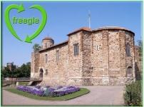 Profile picture for Colchester Freegle