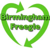 Profile picture for Birmingham Freegle