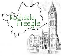 Profile picture for Rochdale Freegle