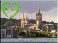 Profile picture for Truro Freegle