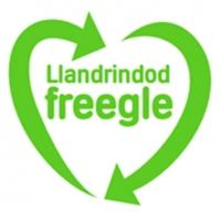 Profile picture for Llandrindod Freegle