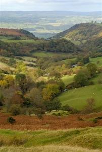 Profile picture for Brecon and Hay Freegle