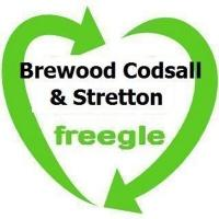 Profile picture for Brewood, Codsall and Stretton Freegle