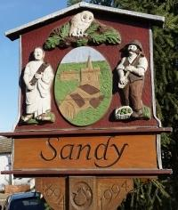 Profile picture for Sandy and Biggleswade Freegle