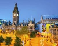 Profile picture for Manchester GreenCycle