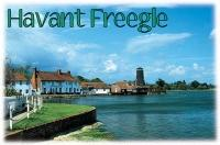 Profile picture for Havant Freegle