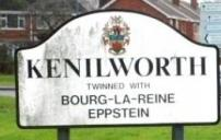 Profile picture for Kenilworth Freegle