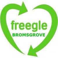 Profile picture for Bromsgrove Freegle