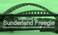 Profile picture for Sunderland Freegle