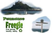 Profile picture for Penzance Freegle