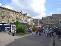 Profile picture for Dewsbury Freegle