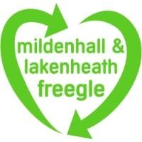 Profile picture for Mildenhall and Lakenheath Freegle
