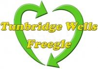 Profile picture for Tunbridge Wells Freegle