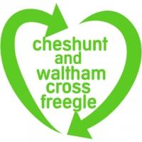 Profile picture for Cheshunt and Waltham Cross Freegle