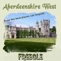 Profile picture for Aberdeenshire West Freegle