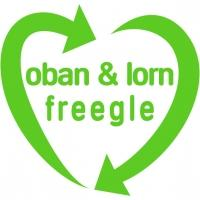 Profile picture for Oban and Lorn Freegle