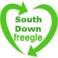Profile picture for South Down Freegle
