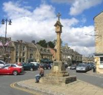 Profile picture for North Cotswold Freegle (Cirencester to Moreton-in-Marsh)