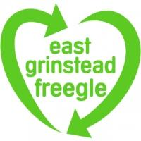 Profile picture for East Grinstead Freegle