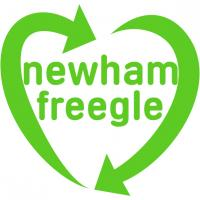 Profile picture for Newham Freegle