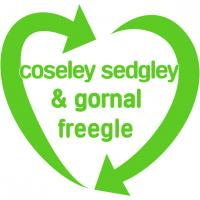Profile picture for Coseley, Sedgley & Gornal Freegle