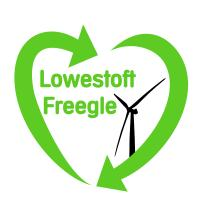 Profile picture for Lowestoft Freegle