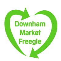 Profile picture for Downham Market Freegle