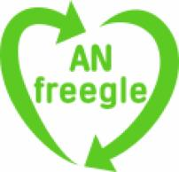 Profile picture for Antrim and Newtownabbey Freegle