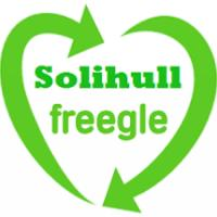 Profile picture for Solihull Freegle