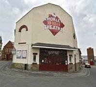 Profile picture for Chorley Freegle