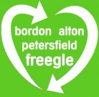 Profile picture for Bordon-Alton-Petersfield-Freegle